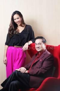 ลักษมีกานต์ อิงคะกุล ผู้นำการประชุมระดับโลกมาสู่เมืองไทย