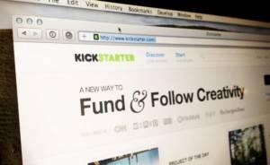 """""""Kickstarter"""" ออกกฎใหม่ฟ้องผู้เสนอโปรเจกต์ได้หากคิดเบี้ยว"""