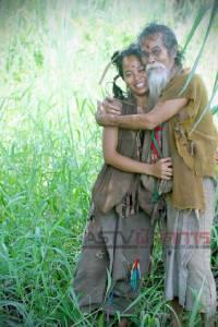 เปิดใจรัก..72-27 'ไม้ร่ม-รุ้งเริงธรรม' คู่รัก(พร้อม)หลุดโลก
