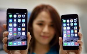 สาวกไอโฟนแดนมังกรเฮลั่น จีนอนุญาตวางขาย iPhone6 อย่างเป็นทางการ 17 ต.ค.นี้