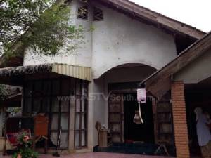 คนร้ายกราดยิงถล่มบ้าน 2 หลังใน จ.พัทลุง คาดเหตุพัวพันธุรกิจผิดกฎหมาย