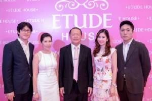 งานฉลองสุดอลังการงานแบ๊ว ครบรอบ 11 ปี  อีทูดี้ เฮ้าส์ ประเทศไทย