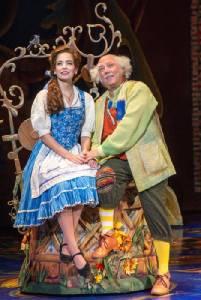 """บีอีซี-เทโร ซีเนริโอ ร่วมฉลอง 20 ปี มิวสิคัลระดับโลก""""โฉมงามกับเจ้าชายอสูร"""" (Beauty and the Beast) นำมาเปิดการแสดงเป็นครั้งแรก"""