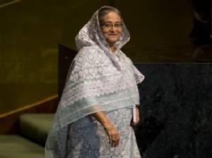 อินเดียเผยทลายแผนลอบสังหารนายกรัฐมนตรีบังกลาเทศ