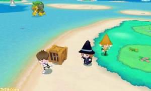 Review: Fantasy Life (3DS) ชีวิตมหัศจรรย์ที่คุณเลือกได้