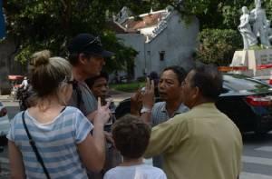 ผลสำรวจชี้นักท่องเที่ยวเดินทางกลับไปเยือนเวียดนามรอบ 2 แค่ 6%