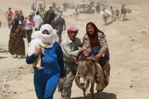 UN วอนนานาชาติเร่งช่วยเหลือผู้อพยพซีเรีย หลังเงินบริจาคร่อยหรอ หวั่นเกิดวิกฤตมนุษยธรรมใหญ่ช่วงฤดูหนาว
