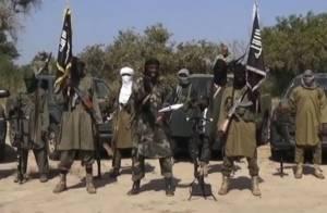 """กลุ่มหัวรุนแรง """"โบโกฮารัม"""" ก่อเหตุโจมตีรอบใหม่ในไนจีเรีย บุกปล้นปืน-สังหาร จนท.อย่างน้อย 5 ศพ"""