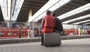 เยอรมนีโกลาหล! หลังแรงงานรถไฟยกระดับประท้วงสู่ขบวนโดยสาร