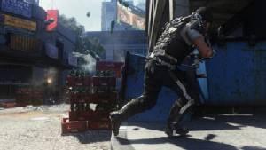 """""""COD:Advanced Warfare""""(PS4) ไม่รองรับแชร์เพลย์แบ่งเพื่อนเล่นเกม"""