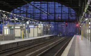 เยอรมนีโล่ง!พนง.ขับรถไฟยุติประท้วงก่อนงานรำลึกกำแพงเบอร์ลิน