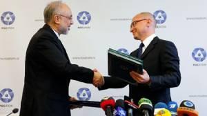 รัสเซีย-อิหร่านลงนามข้อตกลงร่วมมือด้านนิวเคลียร์ ครอบคลุมการสร้างโรงงานนุกใหม่อีก 8 แห่ง
