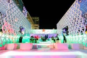 เปิดประสบการณ์สังสรรค์ส่งท้ายปีแบบมีระดับที่เบียร์เลานจ์แห่งแรกของเมืองไทย The Heineken® Pop Up City Lounge