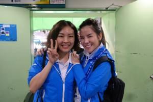 """ปิดภารกิจ """"ซัมซุง โซเชียล แคสเตอร์"""" แรงบันดาลใจจากเอเชียนเกมส์ 2014"""