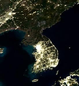 """เกาหลีใต้ต้องใช้เงิน """"$500,000 ล้าน"""" ฟื้นฟูศก.โสมแดงหากคิด """"รวมชาติ"""""""
