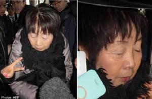 """จับ """"แม่ม่ายดำ"""" ญี่ปุ่นวางยาพิษสามี - สงสัยฆ่าผัวเก่าอีก 6 คนด้วย"""