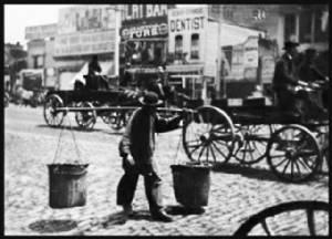 ประวัติไชน่าทาวน์ ในสหรัฐฯ ก่อเกิดชุมชนกลางกระแสกีดกัน