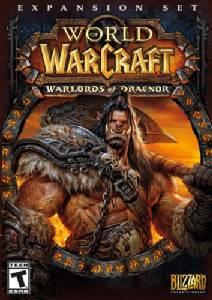 """ภาคเสริม""""Warlords of Draenor"""" ส่งยอดผู้เล่นเวิลด์ออฟวอร์คราฟต์ทะลุ 10 ล้าน"""
