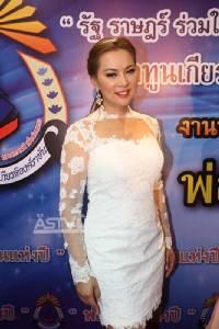 """""""บุ๋ม"""" ปัดดิสเครดิตเวทีนางสาวไทย เมินเป็นนางงามจอมเหวี่ยงไม่มีใครกล้าจ้าง!"""