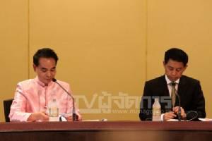 """ครม.สั่งรับฟังความเห็นลดแรงต้าน ไฟเขียวเอ็มโอยูรถไฟไทย-จีน ยกเลิกโครงการน้ำยุค """"ยิ่งลักษณ์"""""""