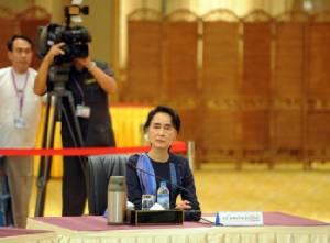 พรรคซูจีคาดทางการพม่าจัดหารือแก้รัฐธรรมนูญรอบสองในอีกไม่กี่วันข้างหน้า