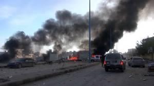 อเมริกาประณามการโจมตีของรัฐบาลซีเรีย จวกอัสซาดไม่เห็นคุณค่าชีวิตผู้คน