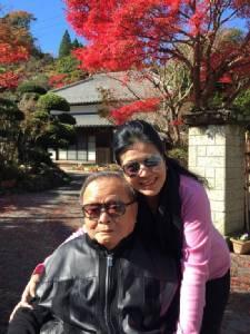"""""""พ่อเจ๊หน่อย"""" สมพล เกยุราพันธุ์ วัย 77 เสียชีวิตที่ญี่ปุ่นเช้าวันนี้"""