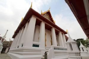 """รักษ์วัดรักษ์ไทย : วัดอนงคาราม สมญานาม """"วัดสมเด็จย่า"""""""