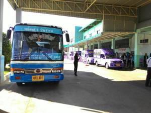 อดีตพนักงานรถเมล์บ้านเราลุยด้วย ร่วมรับส่งผู้โดยสารรอบเมืองพิษณุโลกแทน