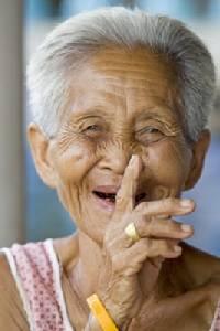คาดปี 70 ผู้สูงอายุเพิ่มถึง 16 ล.คน พม.เตรียมพร้อมรับสังคมผู้สูงอายุ