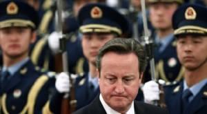 """จีนชี้! อังกฤษไม่มีสิทธิยุ่มย่ามเรื่องใน """"ฮ่องกง"""" แล้ว"""