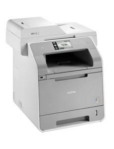 Cyber News : MFC-L9550CDW เครื่องพิมพ์เลเซอร์สีความเร็วสูงจากบราเดอร์