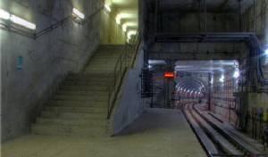 ทำวุ่นทั้งเมือง!รัสเซียรุดตรวจระบบรถไฟใต้ดิน หลัง2หนุ่มสาวเล่นสวาทบนราง