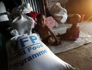 UN เผยความช่วยเหลือเข้าไม่ถึงประชาชนในพื้นที่ขัดแย้งทางภาคเหนือของพม่า