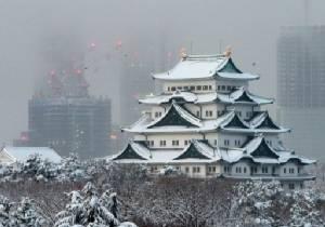 หิมะตกหนักในญี่ปุ่น คร่าแล้ว 3 ศพ ยกเลิกเพิ่ม 100 เที่ยวบิน