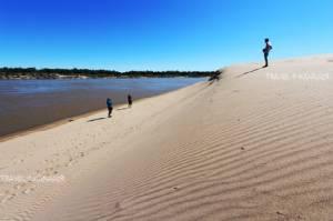 """รักใหม่ในอุบลฯ...""""หาดทรายสูง-หาดชมดาว"""" อย่างงามกับที่เที่ยวน้องใหม่มาแรง/ปิ่น บุตรี"""