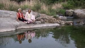 หนังรักวัยชรา My Love, Don't Cross That River สร้างประวัติศาสตร์ให้วงการหนังเกาหลี