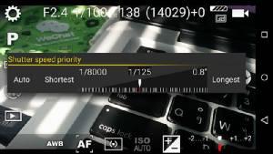 """เค้นพลังกล้องด้วยเอนจินใหม่ในแอนดรอยด์ Lollipop ผ่าน """"Camera FV-5"""""""