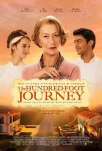 ธรรมบันเทิง : The Hundred-Foot Journey การเดินทางสู่ความสำเร็จ