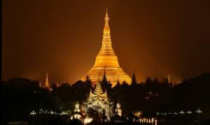 ธรรมาภิวัตน์ : พม่า 5 มหาสถาน (ตอนจบ) สักการะพระเจดีย์