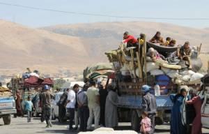 """ครั้งแรก! เลบานอนงัดระบบ """"วีซ่า"""" สกัดคลื่นผู้ลี้ภัยซีเรียไหลทะลักเข้าประเทศ"""