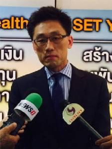 สปช. เร่งแผนปฏิรูปตลาดทุนไทย 4 เรื่องหลัก คาดแล้วเสร็จภายใน 8 เดือนนี้