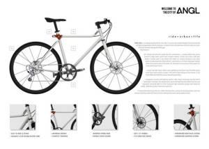 ANGL Bike จักรยานเอาใจ (ใส่) คนกรุงฯ
