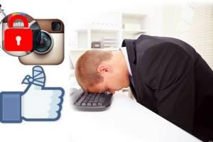 กฎเหล็กรู้ไว้! ก่อนอดใช้ Facebook และ Instagram
