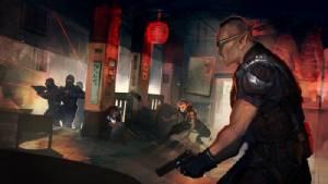 """Shadowrun: Hong Kong"" ทุบสถิติกวาดทุนทะลุเป้าภายในไม่กี่ชม."