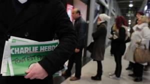 """อัลกออิดะห์อ้างบงการฆ่าหมู่ """"ชาร์ลี เอ็บโด"""" อิหร่านจวกการ์ตูนล้ออิสลามใหม่ """"ยั่วยุ"""""""