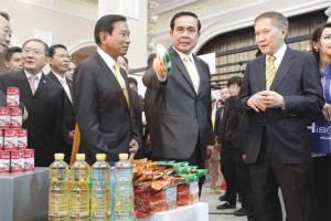 บทพิสูจน์ คสช.ทำจริงหรือดีแต่พูด ปราบโกง-ปฏิรูปประเทศไทย
