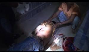 คนงานสองแคมป์ยกพวกตี-ยิงถล่มกันกลางเมืองศรีราชาเจ็บหลายราย