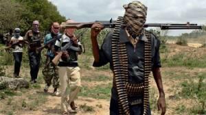 """หน่วยงานยูเอ็นชี้ภัยคุกคามจากกลุ่ม """"โบโกฮารัม"""" ทำผู้คนเกินล้านในไนจีเรียกลายสภาพเป็น """"ผู้อพยพ"""""""