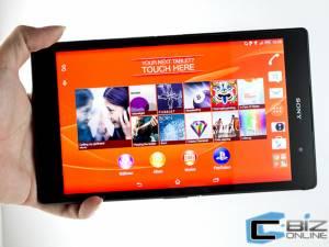 Review : Sony Xperia Z3 Tablet Compact แท็บเล็ตพกง่าย ความสามารถสูง